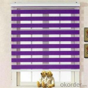 Dual Roller Blinds Blinds Vertical Equipment for Roller Blinds