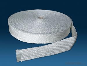 high temperature resistance fiberglass tape