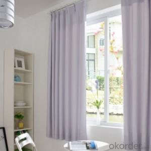 Magnetic Window Fabric Roman Shades Blinds