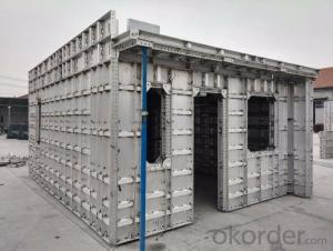 aluminum formwork;aluminum formwork system