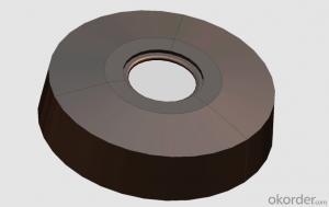CNBM Tons of  Potassium Sulfate (SOP) Project equipments in SOP factory
