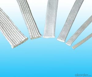 high temperature resistance silica fiber sleeve