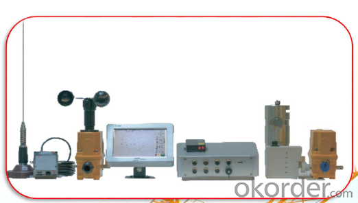 CXT/90-II Multi-function Indicator Monitoring System for Tower Crane