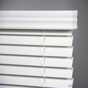 Zebra Somfy Window Motorized Valance Blinds