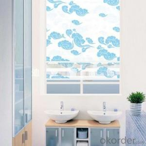 Bamboo Roller Blinds Picture Roller Blinds Electric Screen Roller Blinds