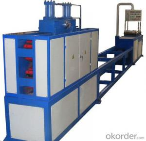 FRP Pultrusion Machine Fiberglass Pultrusion Machine made in China