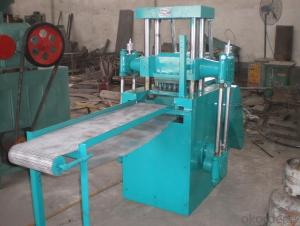 FRP fiberglass container hydraulic pultrusion machine on hot sale
