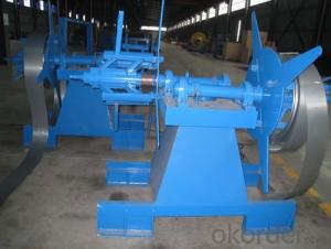 FRP Filament Winding Pipe  filament Machine made in China