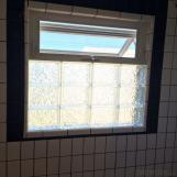 Lace Roman Motorised Sunscreen Roller Blinds