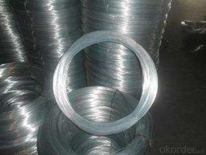 Electro Galvanized Iron Wire/Construction Binding Wire