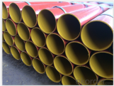 (EN877/ISO6594)Centrifugal cast iron drain pipe