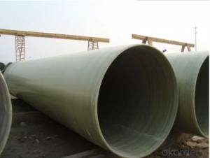 GRE GRP FRP fiberglass pipe prices for oil well and geothermal well