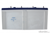 Solar battery storage sealed lead-acid battery 2V 3000AH 48v battery