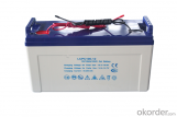 gel battery 12v100ah deep cycle solar agm battery 12v 100ah 3 years warranty