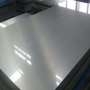 Alloy 1050 1060 1070 1100 Insulation Aluminum Sheet