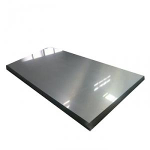 3004 composited aluminum shiny sheet aluminum plate