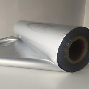 PET Laminated Aluminum Foil for Bitumen Membrane Production