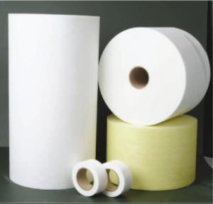 Fiberglass Inner Pipe Wrap Tissue for Pipeline Anti-corrosion