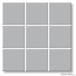 Decorative kitchen backsplash mosaic tile