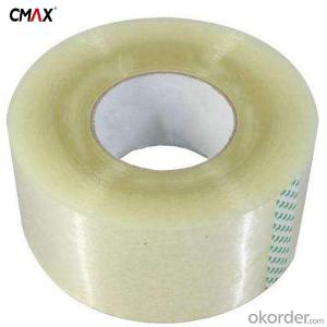 Packaging Usage Bopp Tape-48mm*66m clear tape