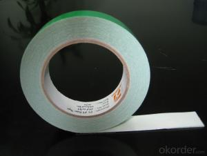 DOUBLE SIDED EVA FOAM TAPE/ACRYLIC ADHESIVE/FACTORY