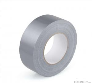 CLOTH TAPE/DUCT TAPE/TAPE FOR PIPE/DIFFERENT COLOR