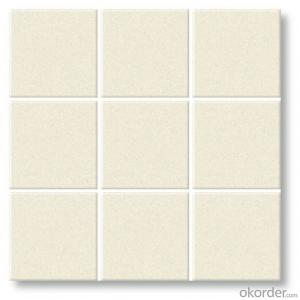ceramic mosaic tile - 97*97mm square hot sale