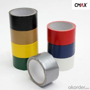 CLOTH TAPE/DUCT TAPE/TAPE FOR PIPE/SILIVER
