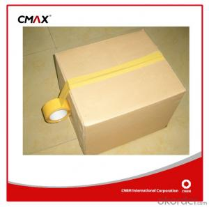 Packaging Usage Bopp Tape-clear tape/color packing tape