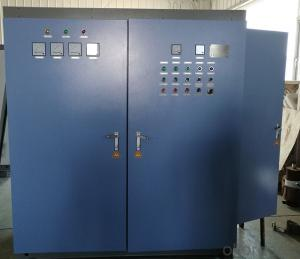 solid state high frequency welders HF tube welder