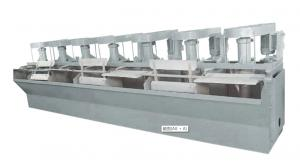 Flotation Machine-mining copper, lead, zinc, nickel...non-ferrous metals
