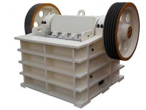Cavity jaw crusher-mining, metallurgy, building materials