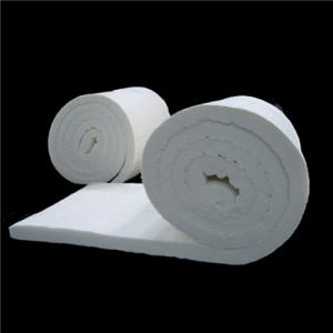 STD Ceramic Fiber Blanket in Carton Package