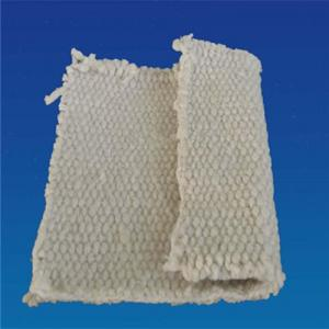 Ceramic Fiber Cloth for Sealing or Insulation