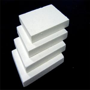 Ceramic Fiber Board for Insulation Thickness 10-50mm