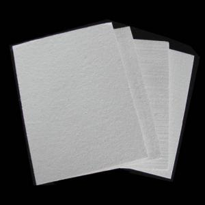 Waterproof Ceramic Fiber Board Density 300kg/m3