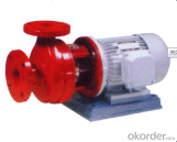 S Type anti-corrosive fiberglass centrifugal pump