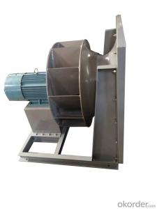SYW Centrifugal Plug Fan For air condition