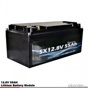High safety solar lithium battery 12V LiFePO4 battery 40Ah 55Ah 60Ah 100Ah 150Ah 200Ah