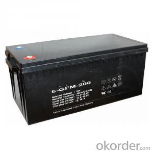 deep recycle long life lithium battery solar storage 12V 100ah 150ah 200ah 250ah