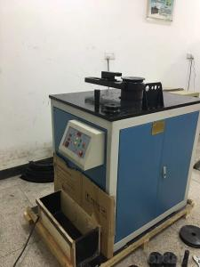 GGW-50S steel-plastic compound steel tube bending testing machine