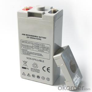 maintenance free agm/gel battery 48v 300ah solar battery lead-acid batteries