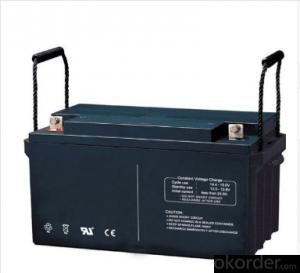 Newest Industrial 12V 120Ah 200Ah Battery Gel/Deep Cycle/Agm/Lead-Acid Battery