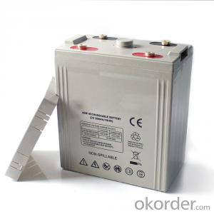 maintenance free agm/gel battery 48v 300ah solar battery lead-acid batteries