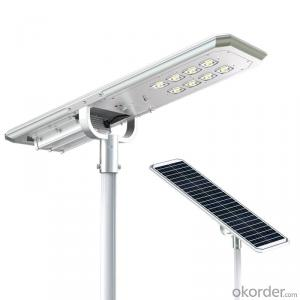2019 New Product Hot Sale 90W new model design led solar street light prices