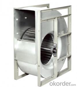 TRE series single inlet forward curve air condition centrifugal fan