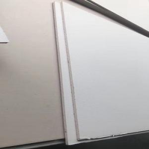Gypsum Ceiling-Interior Suspended Ceiling