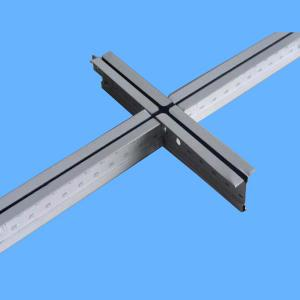 Drop ceiling grids metal ceiling grid from CNBM