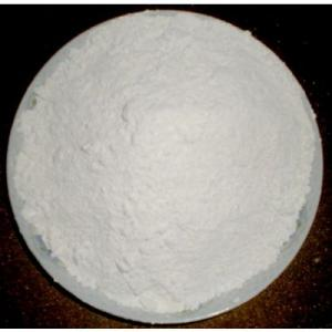 CERAMIC RAW MATERIAL PURE WHITE CALCINED CLAY