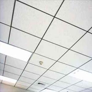 Metal ceiling grid acoustical ceiling grid China